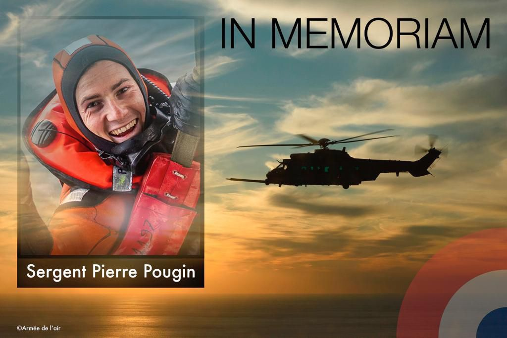 In memoriam : Pierre Pougin.