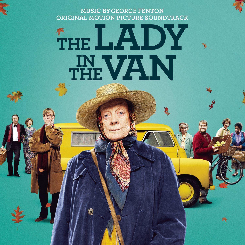 The Lady in the Van de Nicholas Hytner