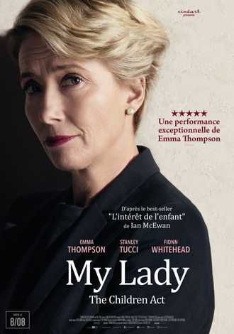 My Lady de Richard Eyre