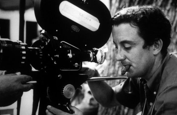LOUIS MALLE ou UN CINEMA BUISSONNIER