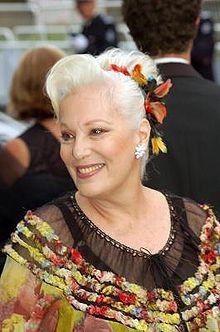 Bernadette Lafont, le sourire de la Nouvelle Vague