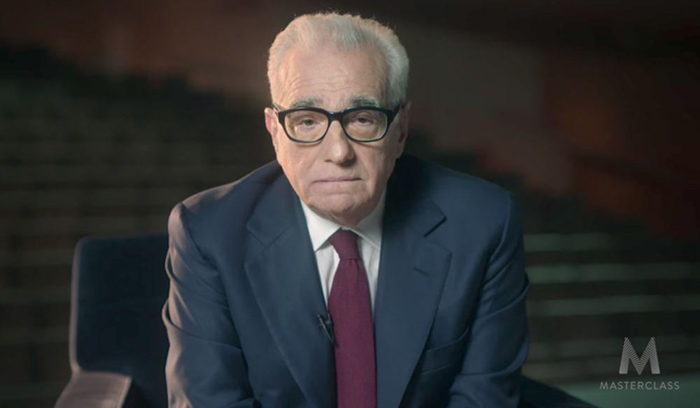 Martin Scorsese ou les clairs-obscurs d'un visionnaire