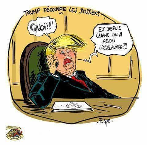 Humour...Grinçant