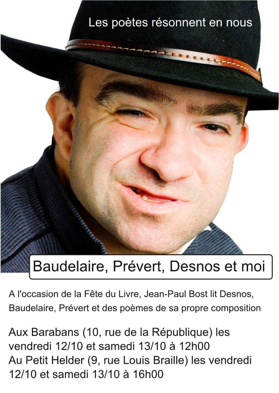 Pour rire - Jean-Paul Clair - La dernière