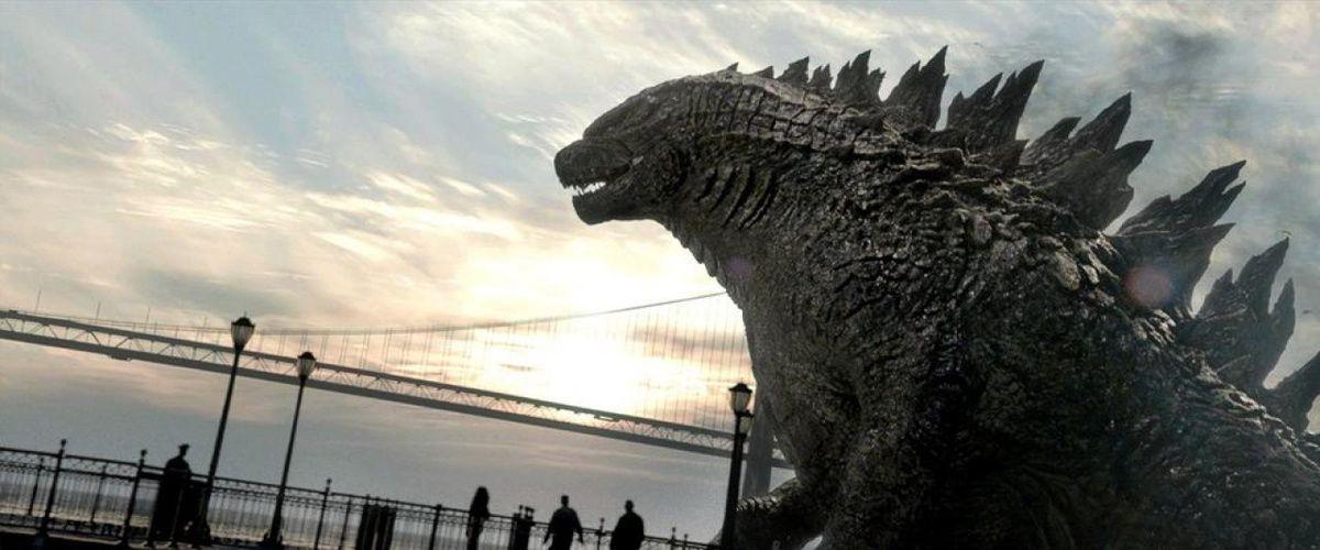 [critique] Godzilla : le retour du divin monstre