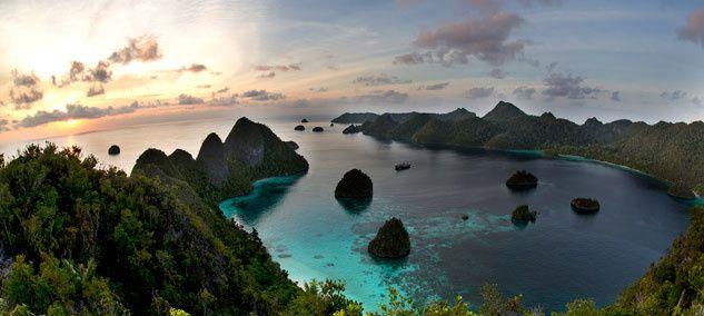 [concours] South Pacific : des places à gagner pour la Géode