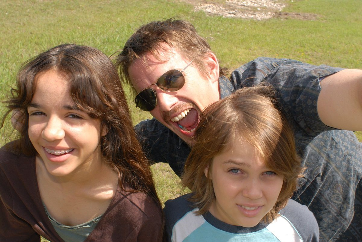[critique] Boyhood : the Moment that seizes us