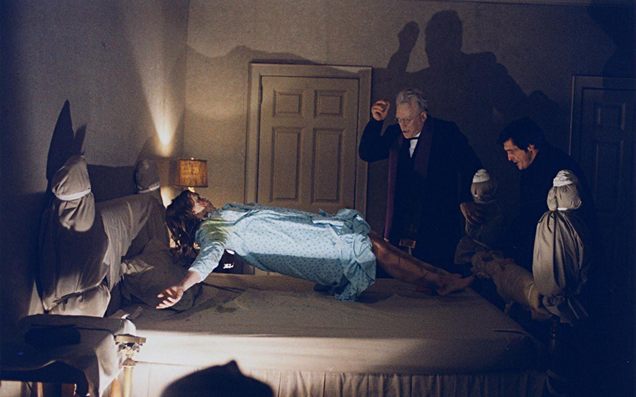 [critique] l'Exorciste : une leçon d'horreur et de cinéma