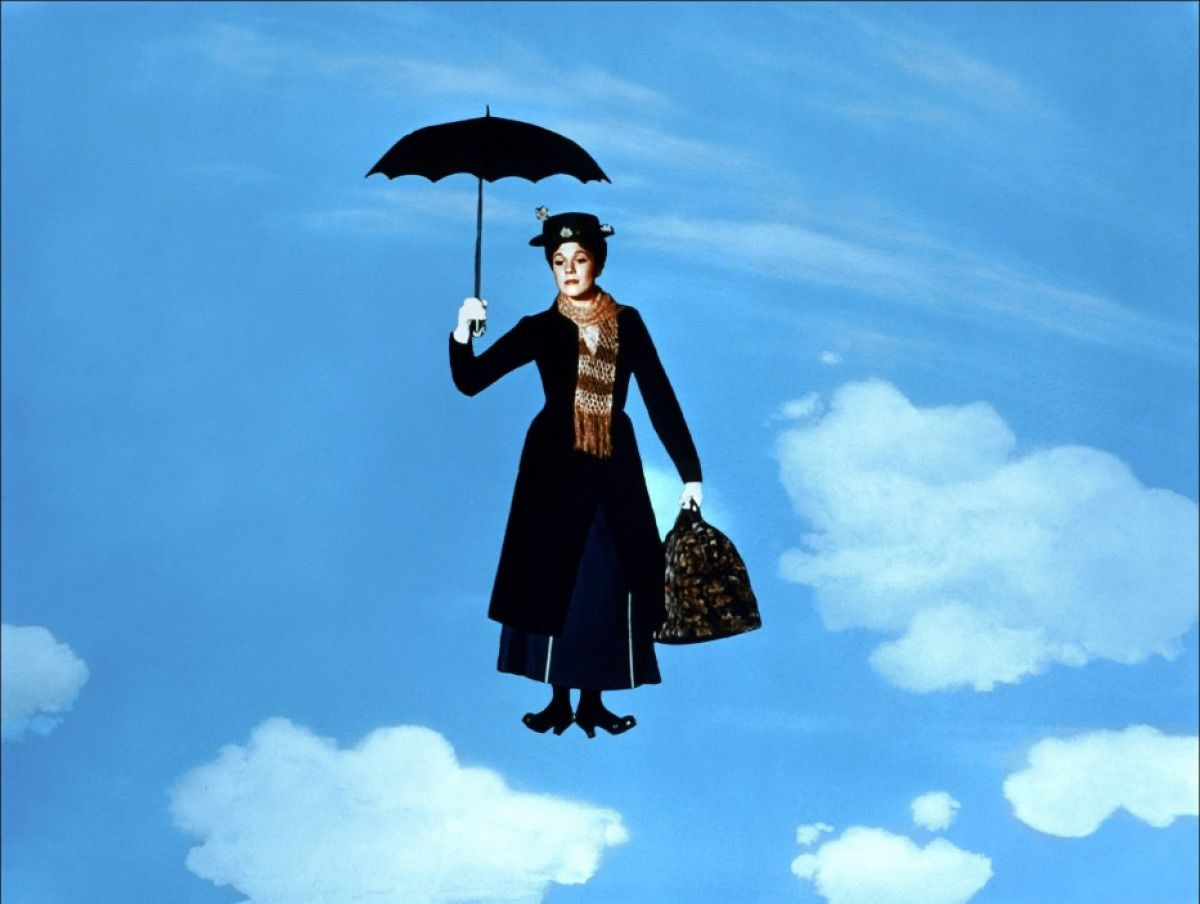 [critique] Mary Poppins : supercalifragilistique