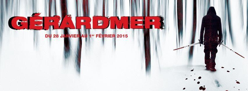 [info] Gerardmer 2015 : Christophe Gans président !