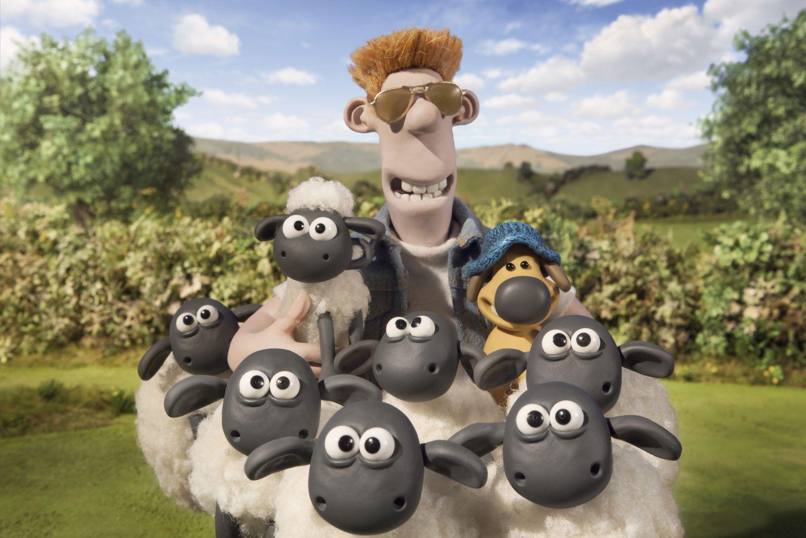[critique] Shaun le Mouton, le Film