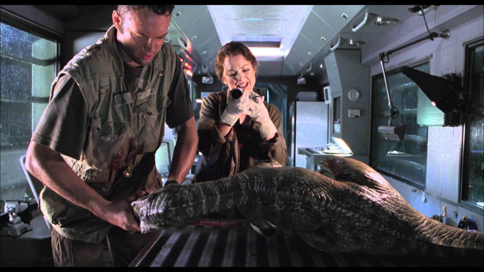 [critique] Le Monde Perdu : Jurassic Park le retour