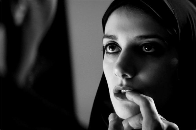 [critique] A girl walks home alone at night : Vamp-Iran