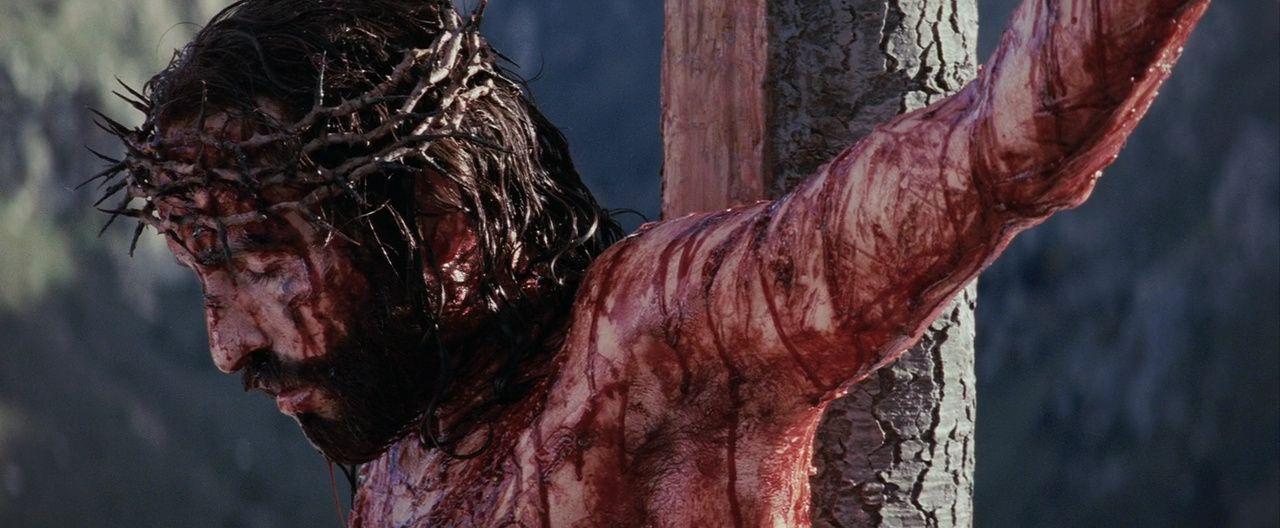 [critique] la Passion du Christ : le monument de Gibson