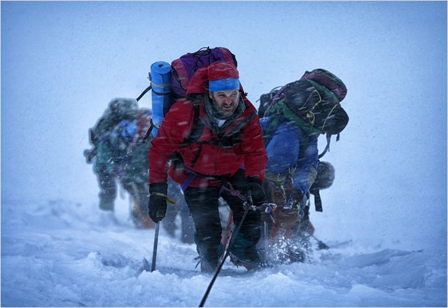 [critique] Everest : over the top