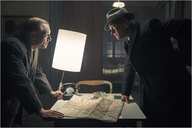 [critique] le Pont des espions : futur grand classique
