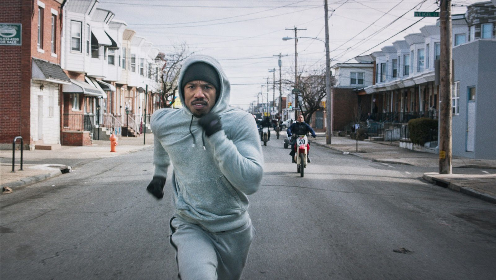 [critique] Creed : L'Héritage De Rocky Balboa