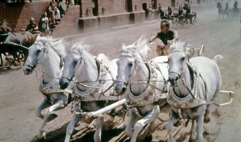 [critique] Ben-Hur : A tale of the Christ