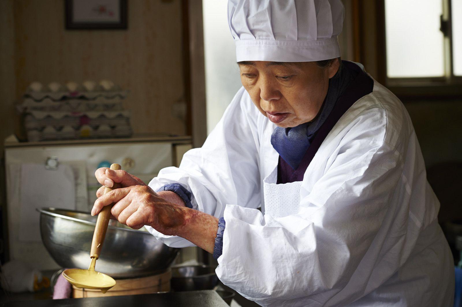 [critique] Les Délices De Tokyo : émotion culinaire
