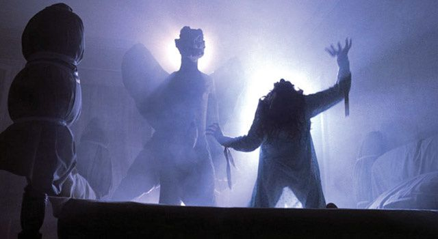 Tous les films d'Horreur ou qui veulent juste faire un peu peur