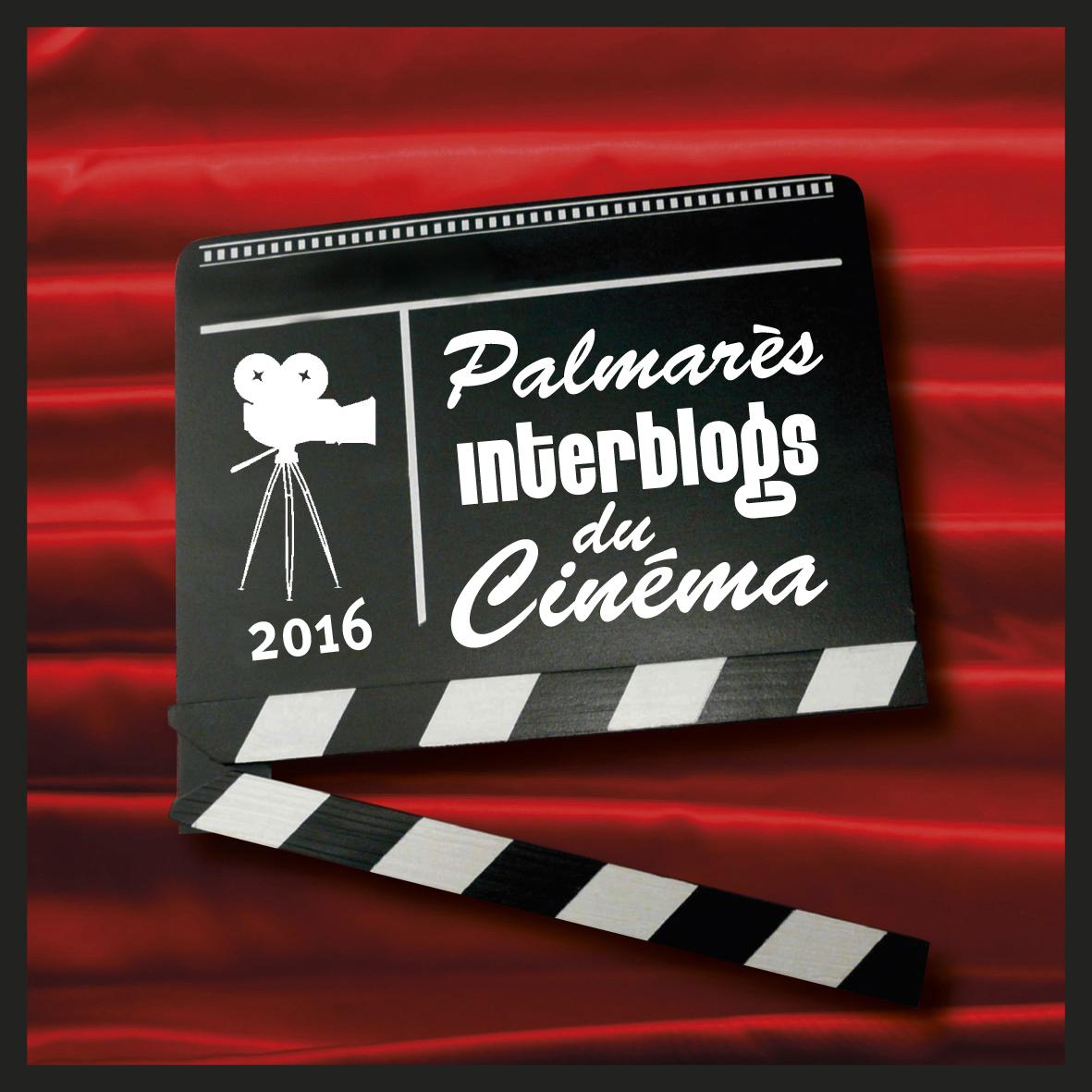 Nouveautés au Palmarès 2016
