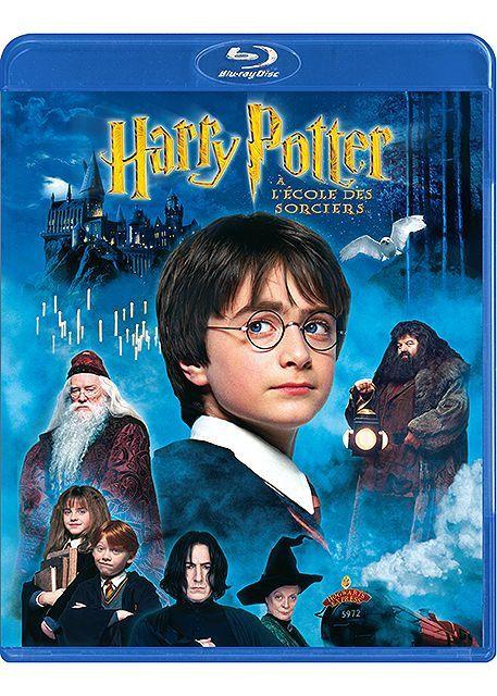 [critique] Harry Potter à l'école des sorciers