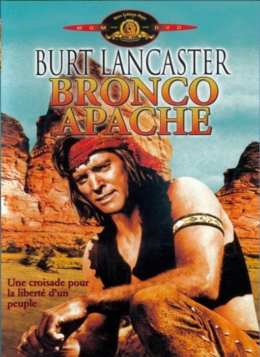 [critique] Bronco Apache
