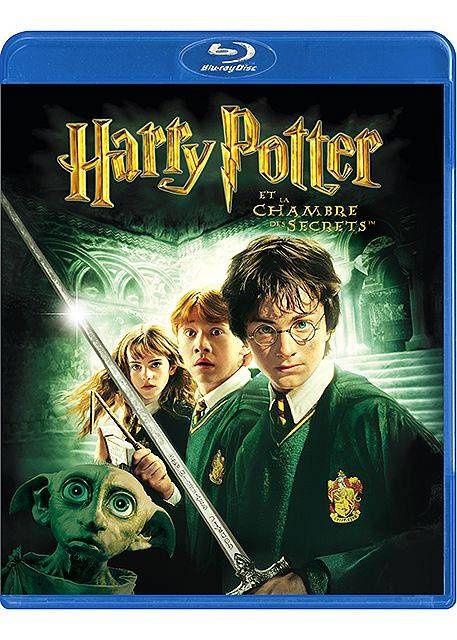 [critique] Harry Potter & la Chambre des Secrets
