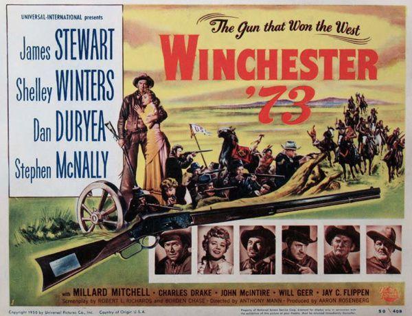 [critique] Winchester '73