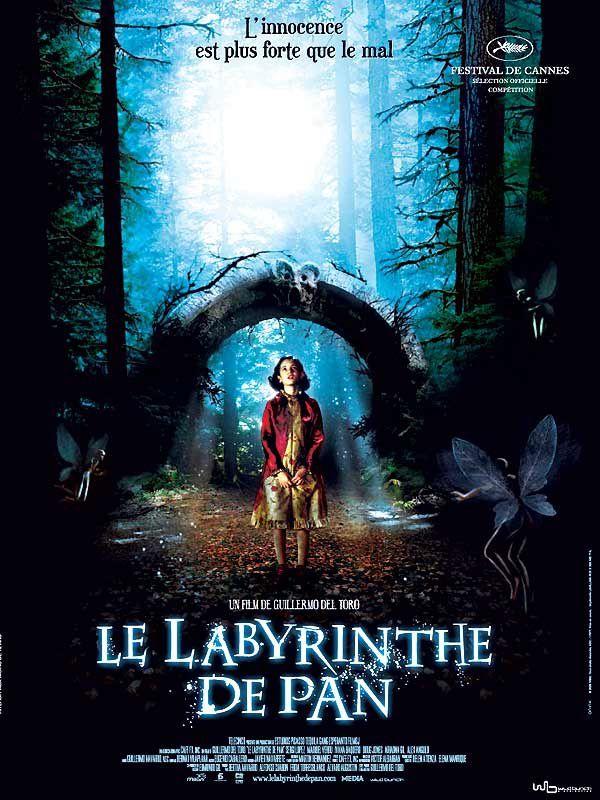 [critique] le Labyrinthe de Pan