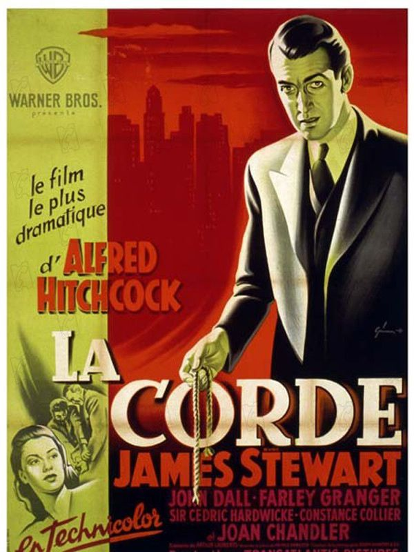 [critique] la Corde