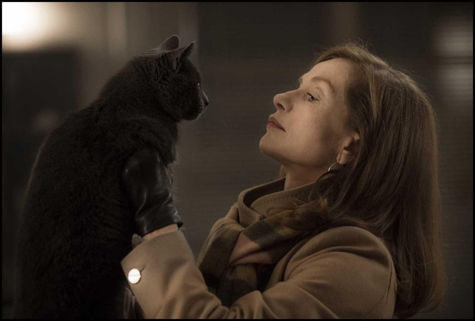 Elle, de Paul Verhoeven - en vidéo le 4 octobre