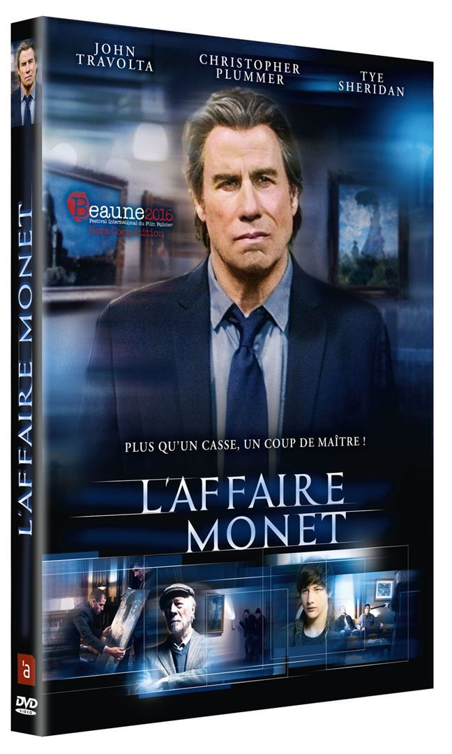 [critique] l'Affaire Monet