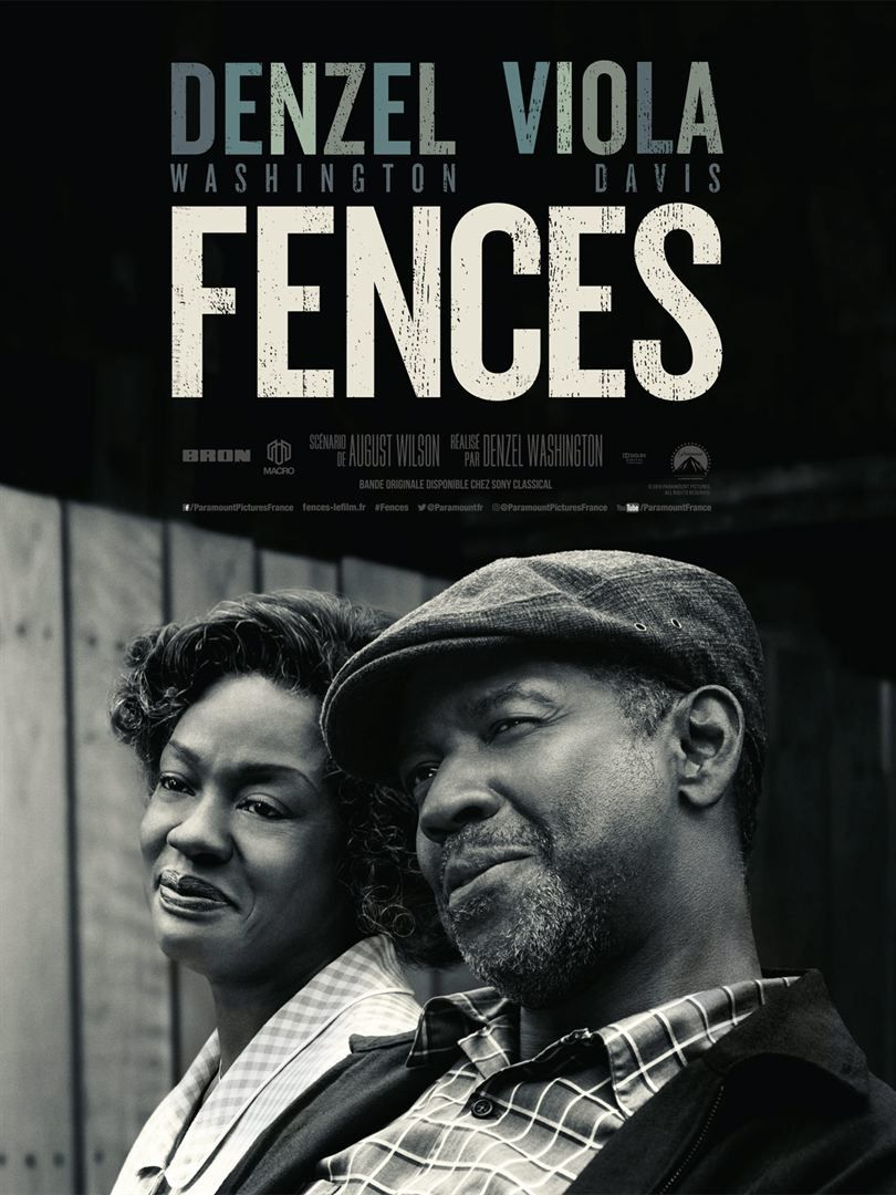 [critique] Fences : ambitieuse adaptation