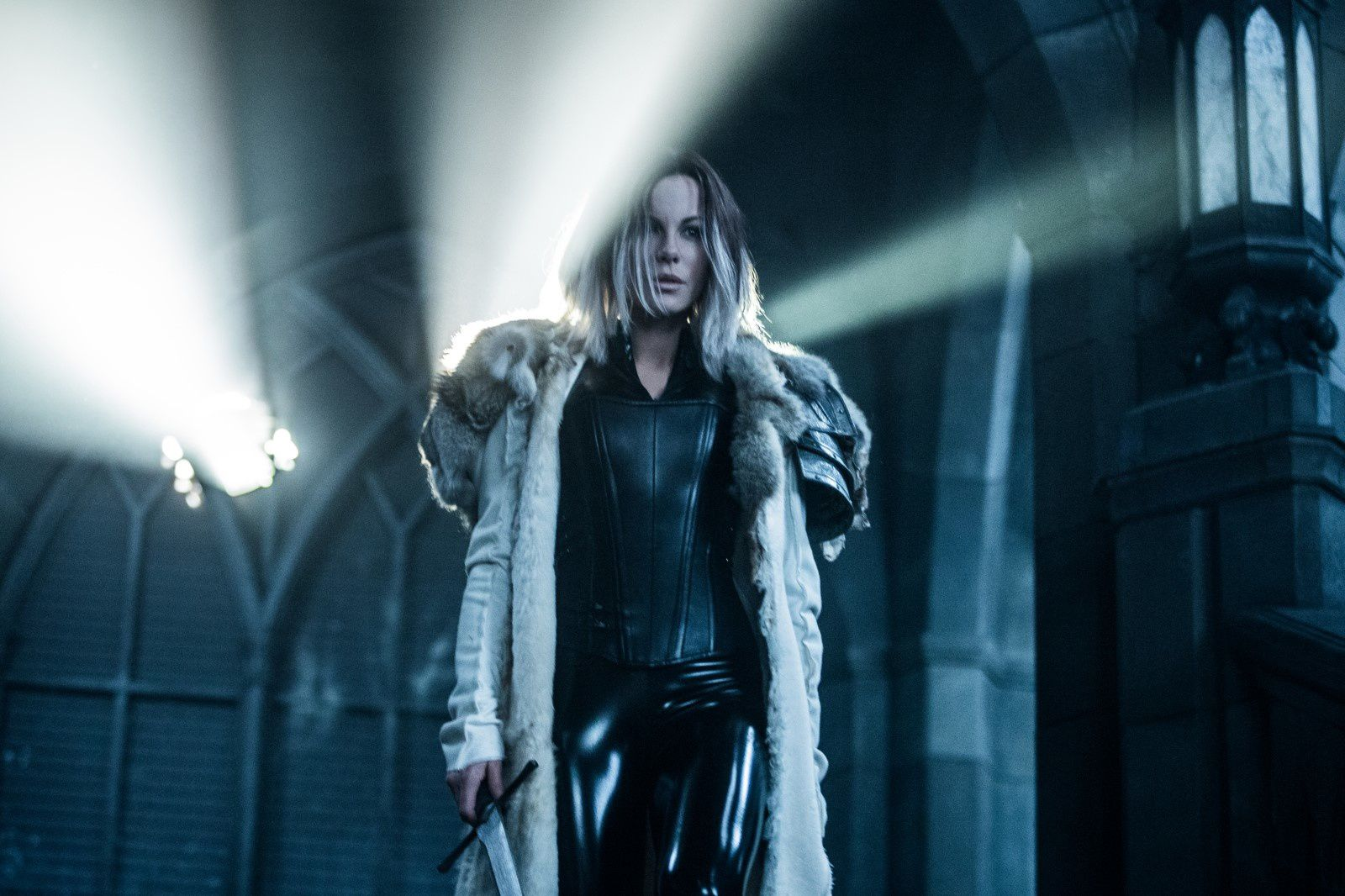 [critique] Underworld : Blood Wars