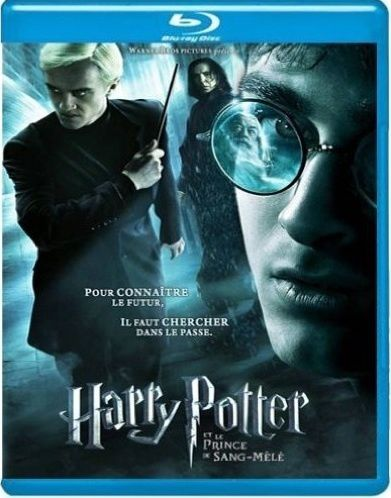 [critique] Harry Potter & le Prince de Sang-Mêlé