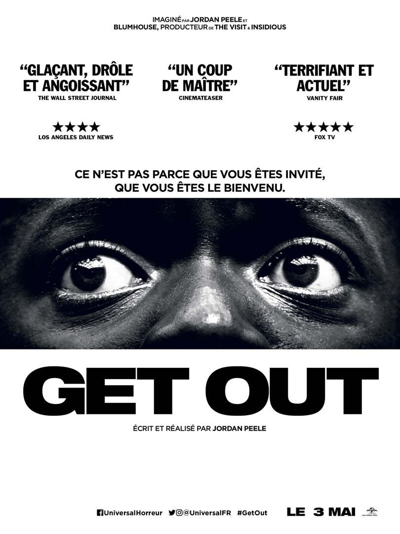 [critique] Get Out