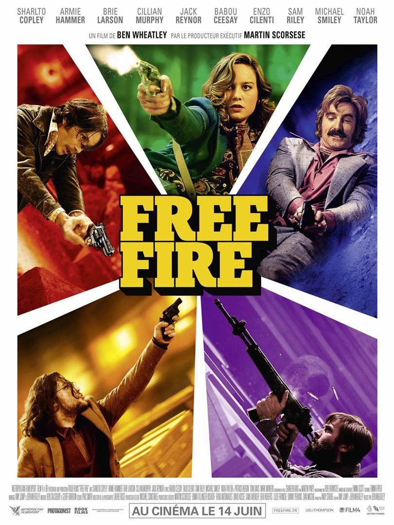 [critique] Free Fire