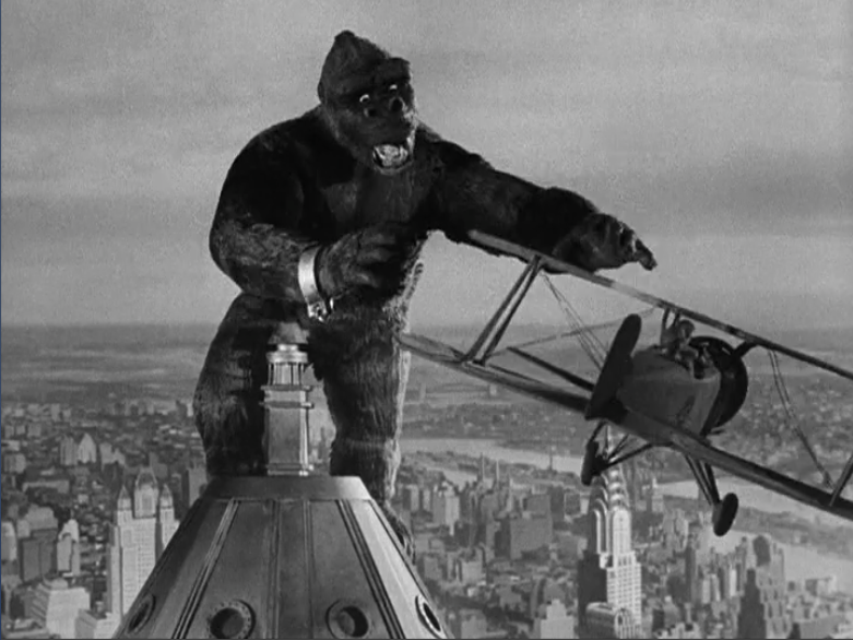 [critique] King Kong (1933)