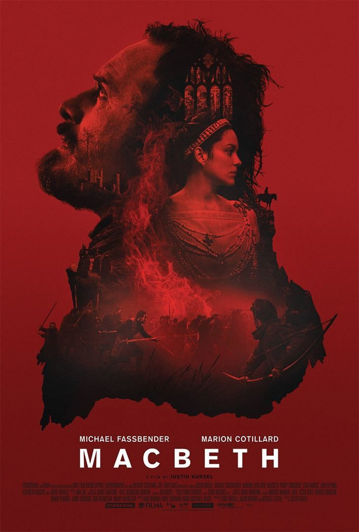 macbeth justification Like solomon volkov and galina vishnevskaya, i see lady macbeth as the  its  chilling treatment of the victims, he concludes, amounts to a justification of.
