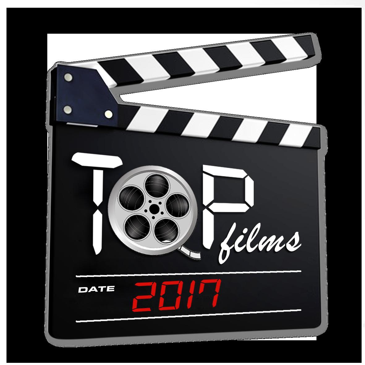 Top Films 2017 : entrées au classement