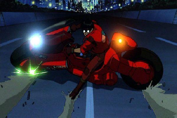 Tous les films d'animation japonaise (ou assimilés)