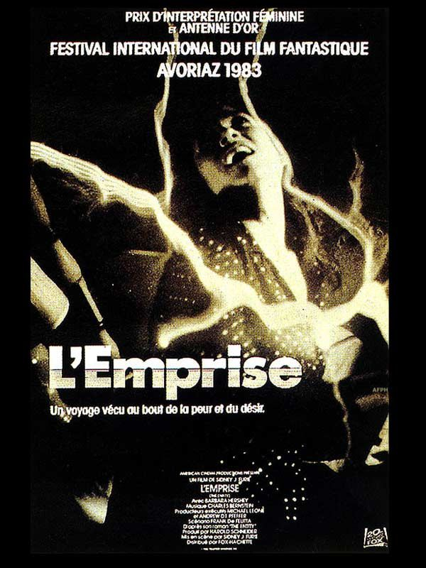 [critique] l'Emprise