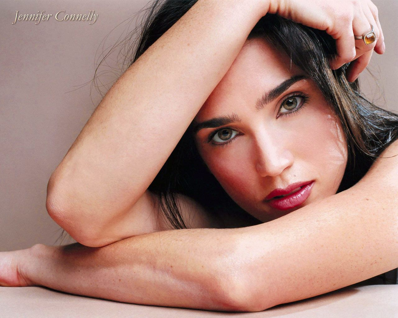 Cycle Jennifer Connelly