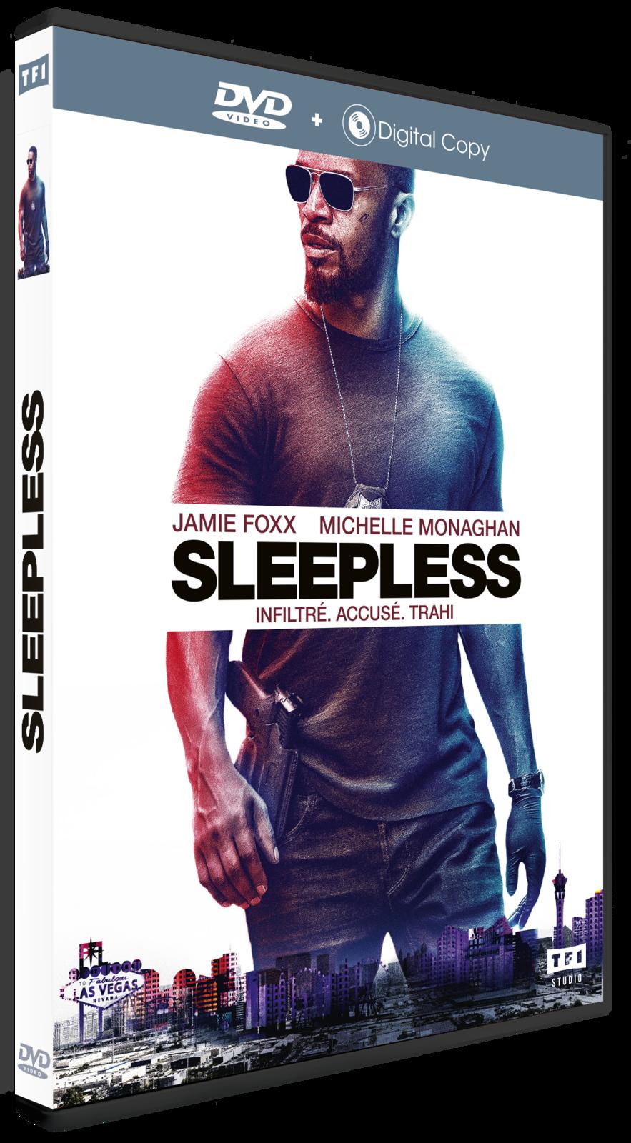 Sleepless : en vidéo depuis le 12 décembre 2017
