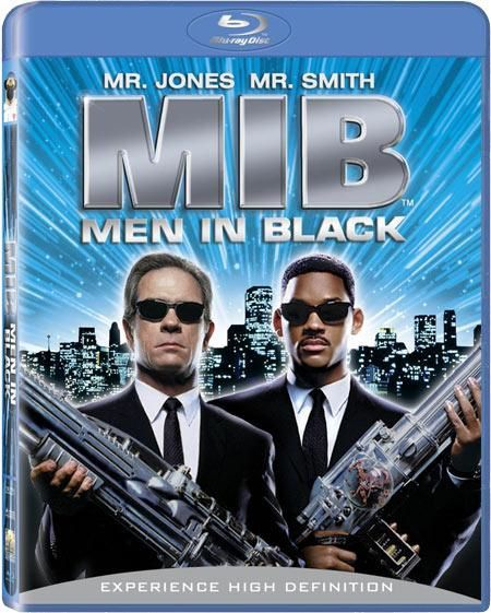 [critique] Men in Black : indémodable