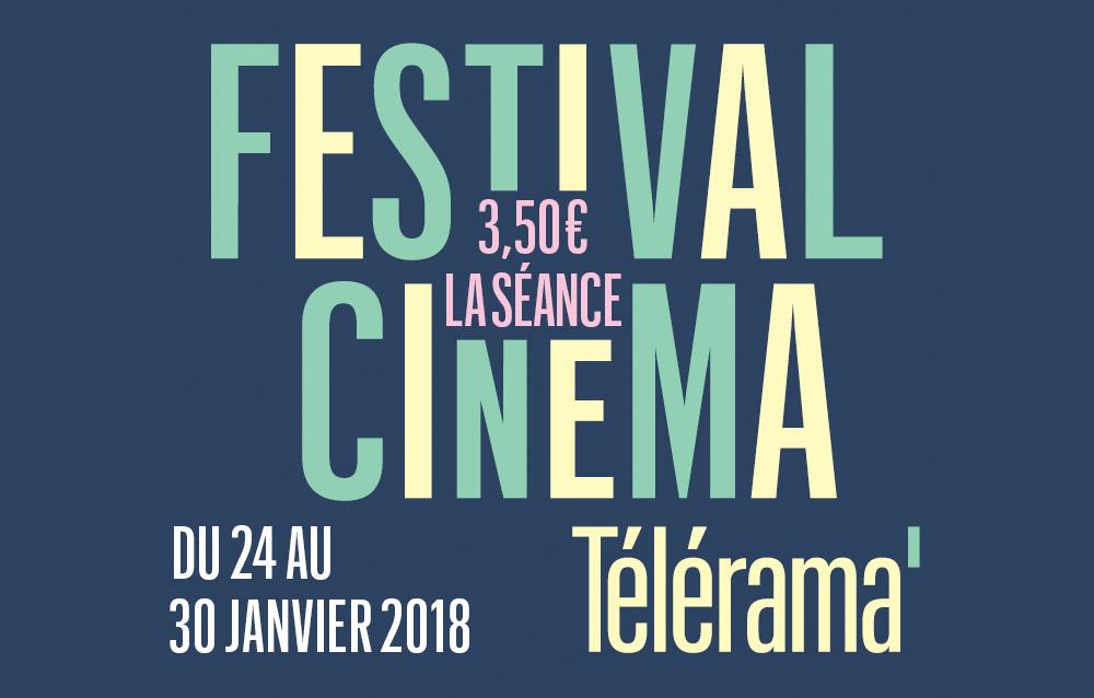 BNP Paribas partenaire du 21e Festival Cinéma Télérama