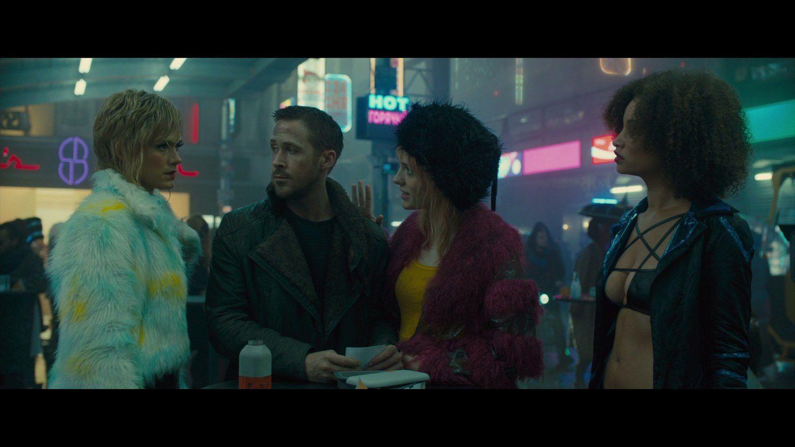 [test] Blade Runner 2049 en 4K depuis le 14 février 2018