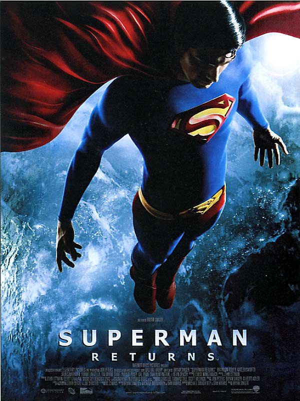 [critique] Superman returns