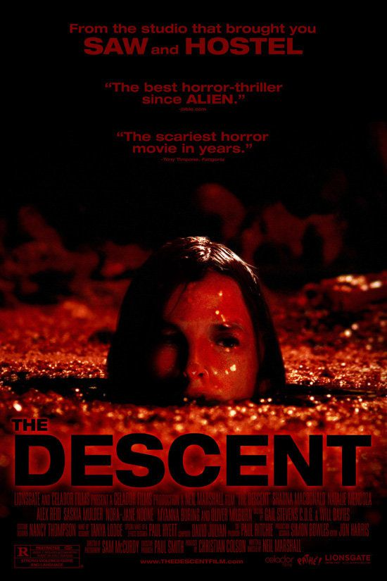 [critique] the Descent